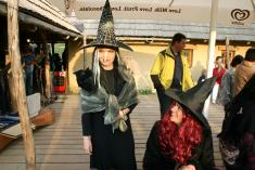 Pálení čarodějnic 2011