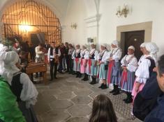 Slavnosti vína v Uherském Hradišti 2019