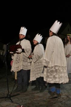 Od Betléma ke třem králům 2014
