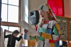 Hudifest 2015 a oslava 25 let od obnovení skautingu na Modré