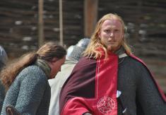 Veligrad 2015, Boj o hradiště